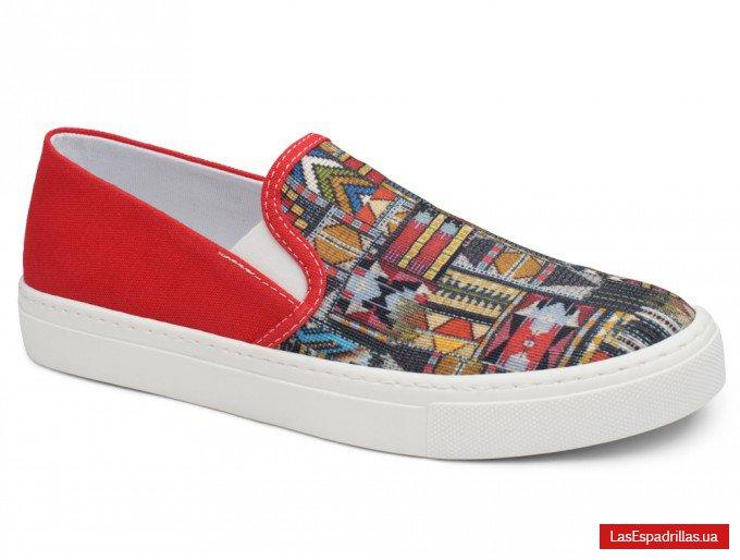 Женская обувь Las Espadrillas 6404-47